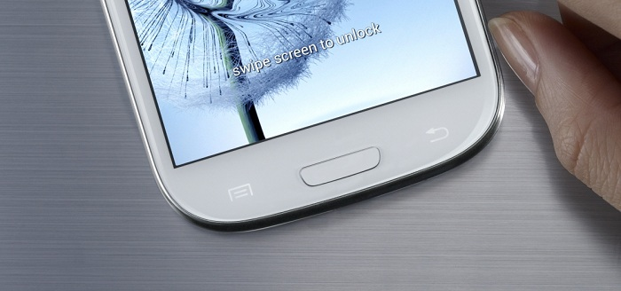 Samsung Sticking With Three Button Layout for the Galaxy S IV According to Korean Press