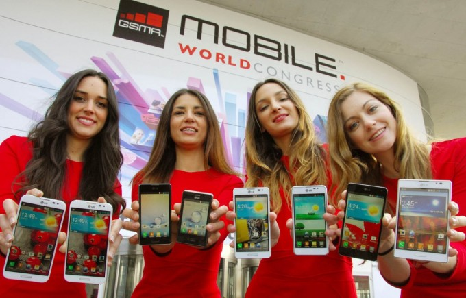 [MWC Edition] What you Might Have Missed: LG Announces its Four-Tier Smartphone Strategy
