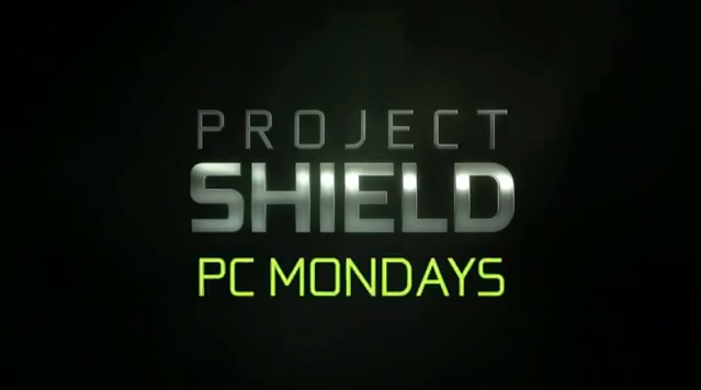 NVIDIA Shows off Borderlands 2 in Their First Installment of Project Shield PC Mondays