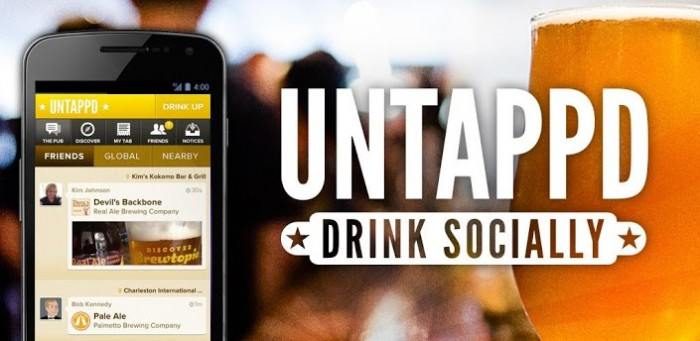 Brand new, Redesigned Activity Feed Comes to Untappd in Latest Update