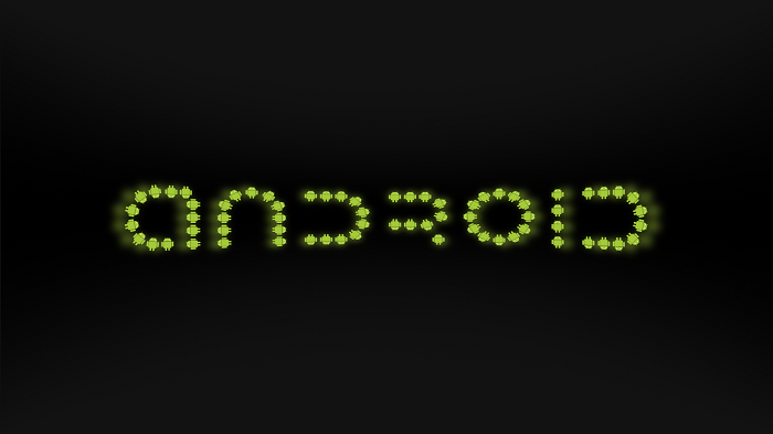 #Android's Daily Wallpaper: Android