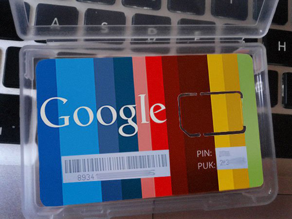 Would you use Google's MVNO Service if it Were Ad-Supported?