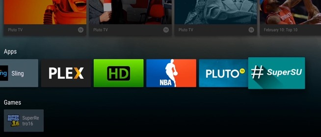 [Root] CM Recovery Now Working on Nexus Player