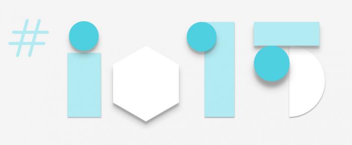 Watch Google I/O '15 Live Here!