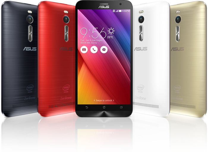 ASUS ZenFone 2 is now Available in the US Starting at $199