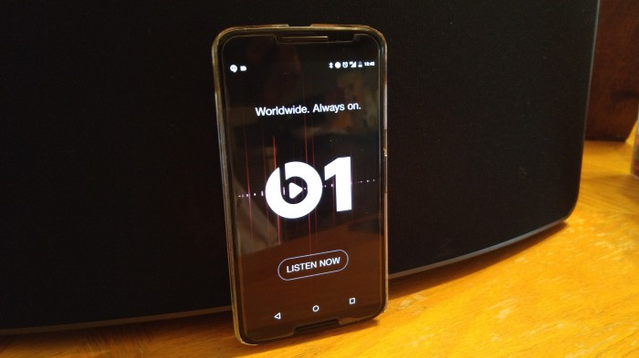 Listen to Apple's Beats 1 Radio on Android Now!