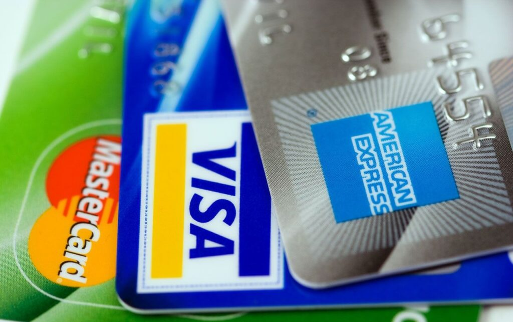 Credit Cards Payment Reports
