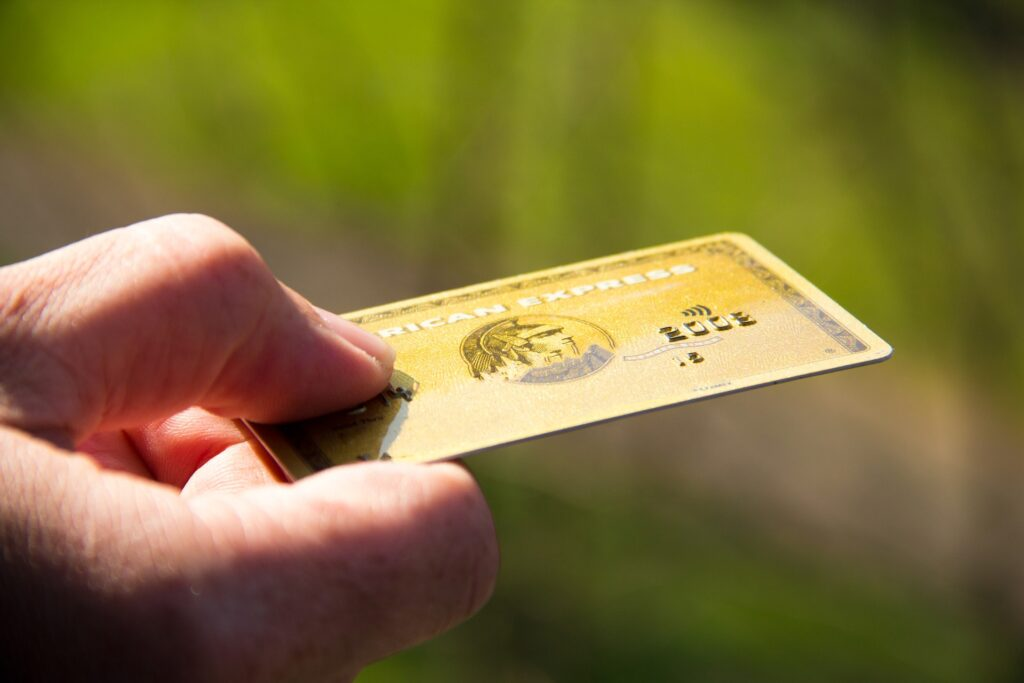 Charge Cards Payment Reports