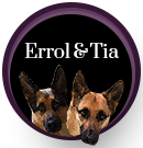 Errol and Tia