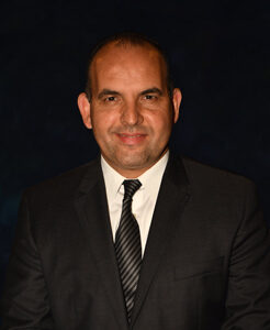 Pete Barba