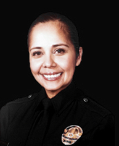 Cristina Hermosillo