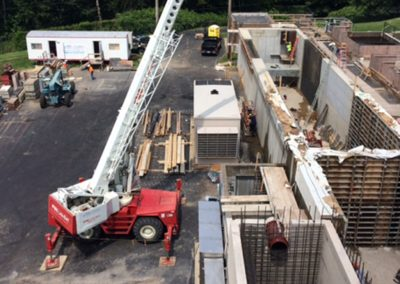 Fern Hollow Water Treatment Plant Expansion