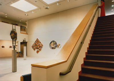 John J. McDonough Museum of Art