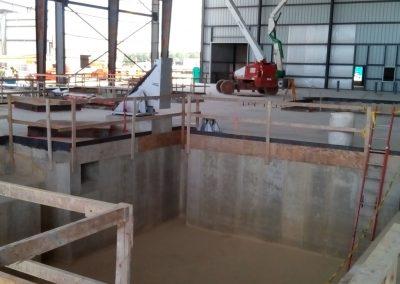 Matalco Aluminum Processing Plant