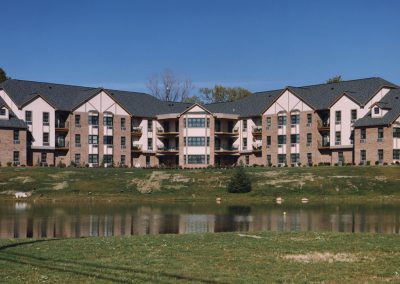 Glenellen Assisted Living Facility