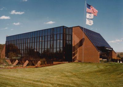 RMI MIS Center