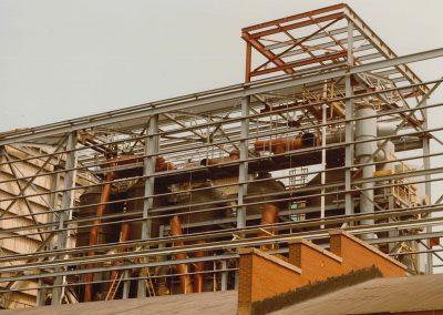 RMI 5 Effect Salt Evaporator Plant