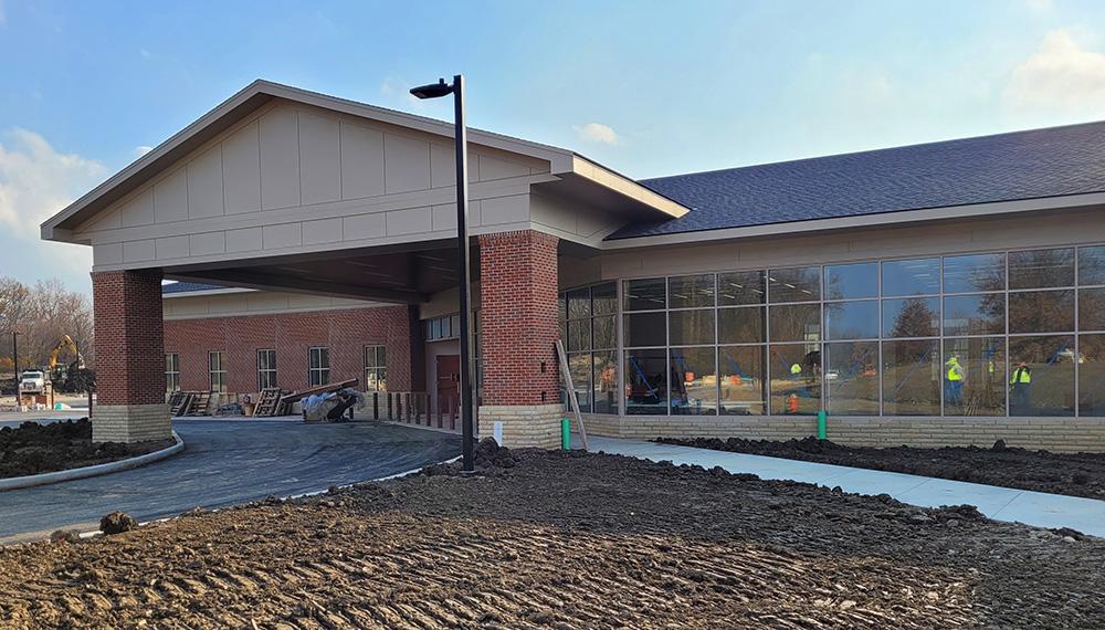 Westlake Center for Community Services