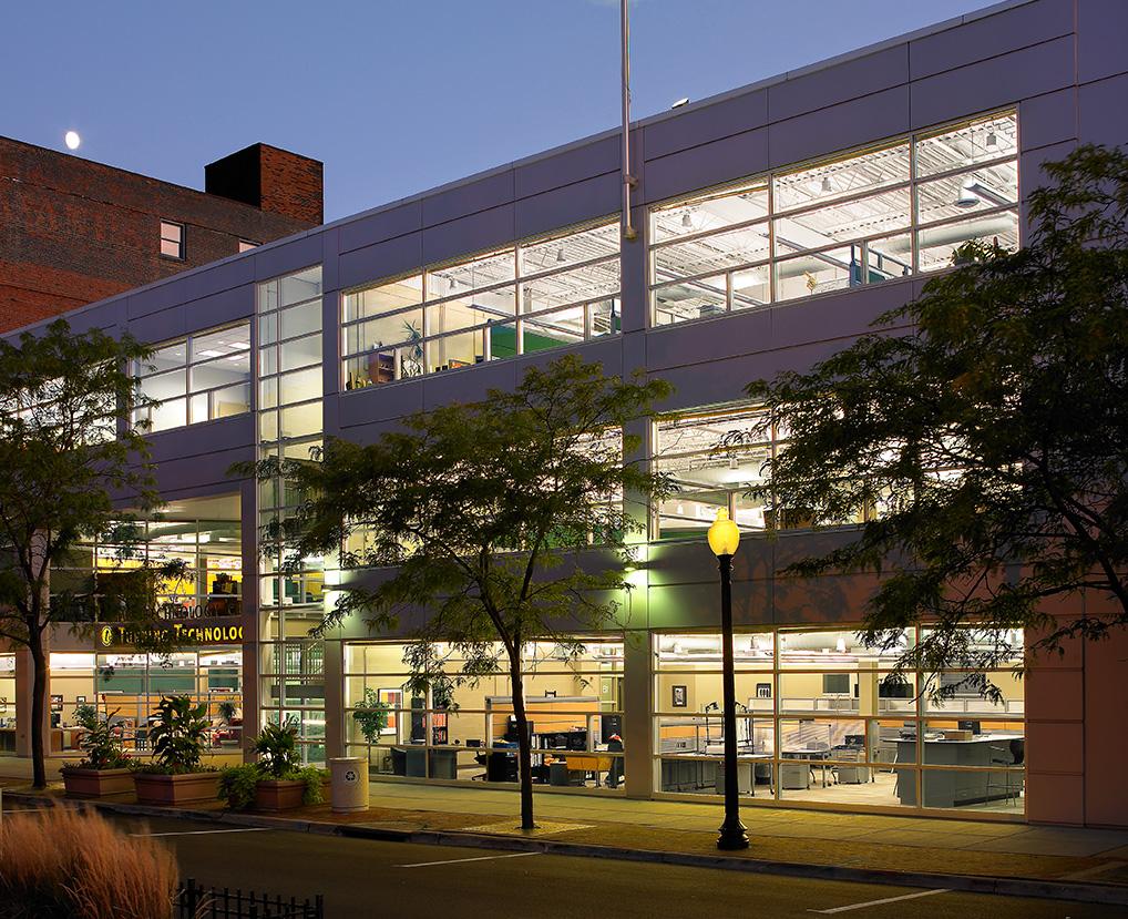 Taft Technology Center