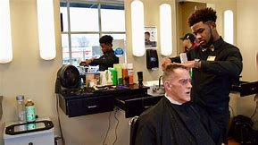 Barbershop Program