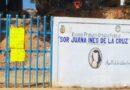 """Solucionan conflicto en primaria """"Sor Juana Inés de la Cruz"""" de Ayutla"""