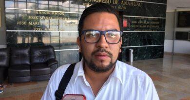 Si Helguera no deja coordinación del Congreso, revelamos sus irregularidades: Reyes