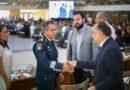 Reconoce Astudillo participación del Ejército para recobrar la paz en Guerrero