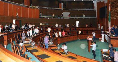 Congreso conmemorará 166 Aniversario del Plan de Ayutla
