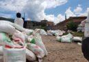Sader colabora con SFP por entrega de fertilizantes en Guerrero