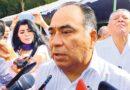 Niega Astudillo que haya pedido suspender discusión de la Ley