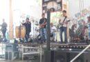 Presentan nuevos equipos de sonido de la marca Thor en Ometepec