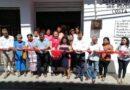 Reinaguran oficinas del Registro civil en Ometepec