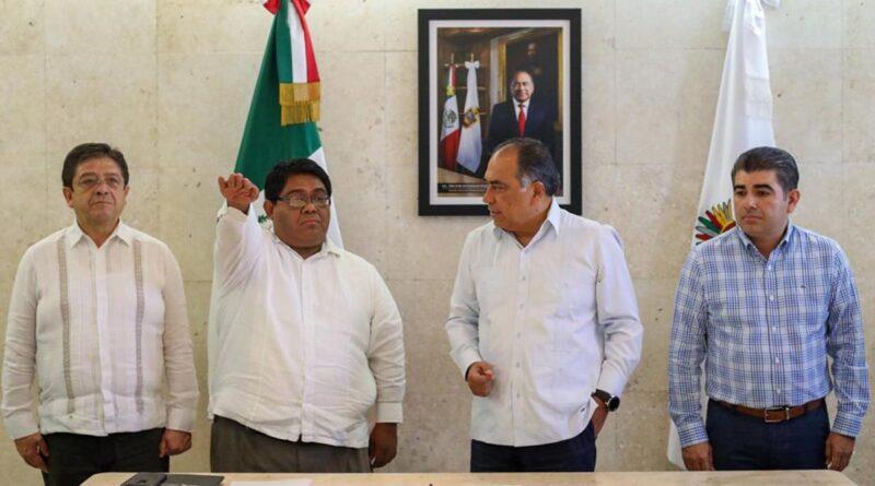 Termina paro en el TEC Ometepec; hoy asume el nuevo director