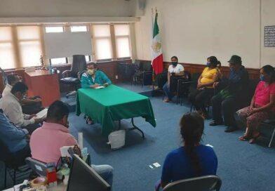 CDHEG mantiene especial atención a caso de retenidos en Río Velero