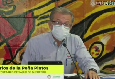 Azoyú y Juchitán siguen sin contagios por Covid-19