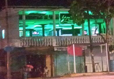 Piden sancionar a propietarios de bares y cantinas en Marquelia