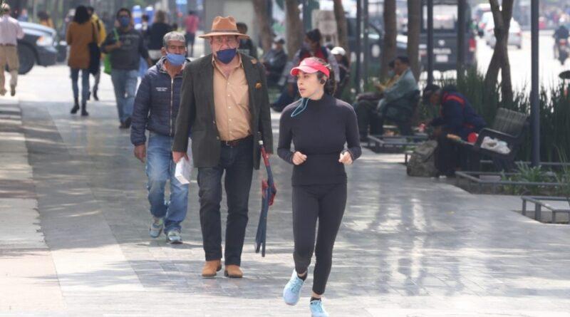 Por Covid, EU emite alerta máxima de viaje a México