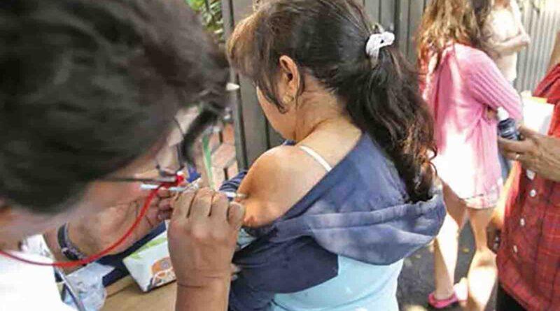 Guerrero, con desabasto de vacunas