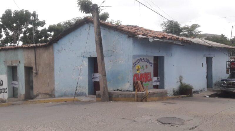 Juan Carlos Velasco, legítimo propietario de finca que pelean los Álvarez Morán