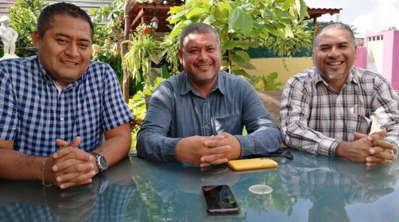 <strong>Ex candidatos a la presidencia de Igualapa anuncian alianza para 2021</strong>