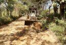 <strong>Rehabilitan caminos sacacosechas en comunidades de San Luis Acatlán</strong>