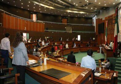 <strong>Guerrero tendrá 4 nuevos municipios; Congreso aprueba reforma</strong>