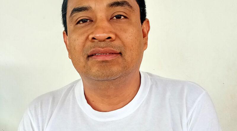 """""""<strong>Vengo a sumar</strong><strong> con Morena</strong><strong>, no a dividir"""": Adair Hernández</strong>"""