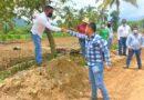 <strong>Se pavimenta la carretera Tlaxcalixtlahuaca-Santa Cruz del Rincón</strong>