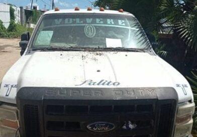 <strong>Retirarán vehículos chatarra de calles de Marquelia</strong>