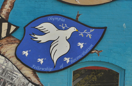 Olympia Fellowship of Reconciliation