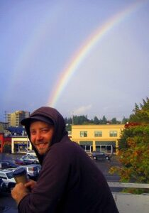 Bunny Rainbow