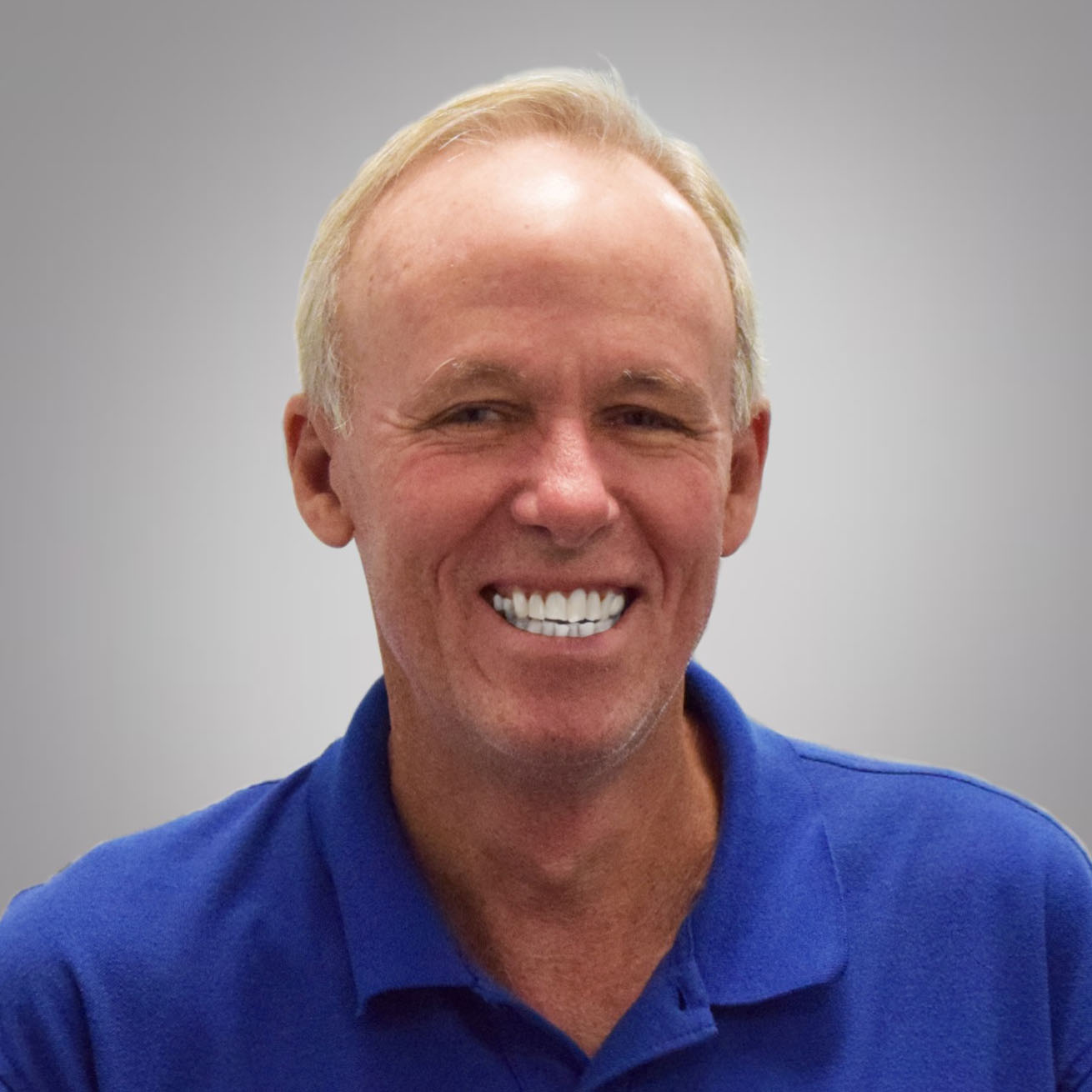 Greg McNally - Owner - Team