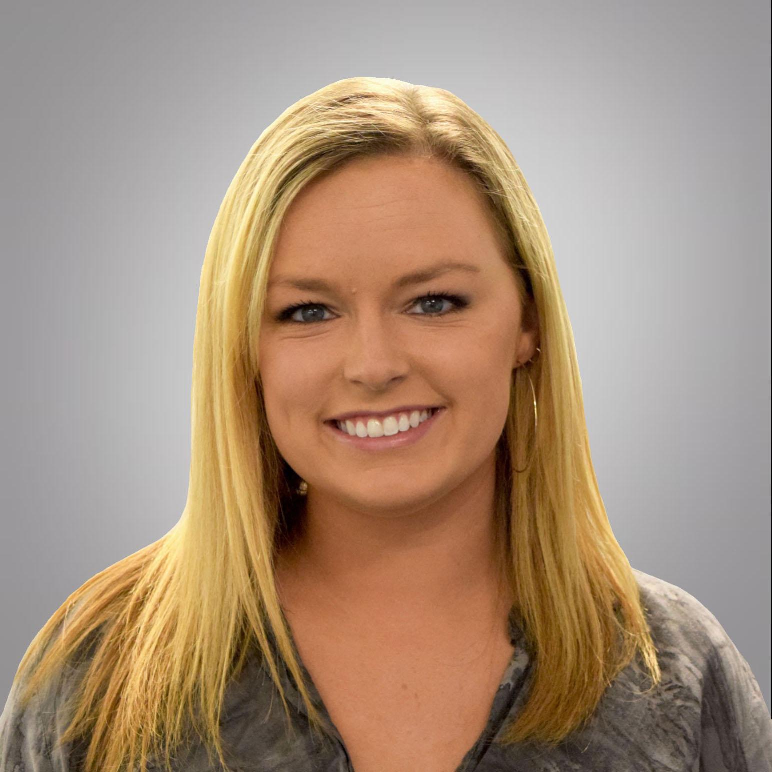 Melissa Pope - Team