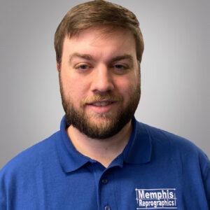 Drew Hooper - Memphis Reprographics